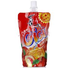 喜之郎苹果味果冻爽150g