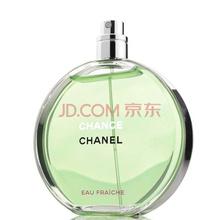 Chanel香奈儿邂逅清新淡香水100ml
