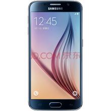 三星 Galaxy S6(G9209)3GB 32GB 星钻黑 电信4G手机 双卡双待