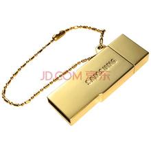 三星(SAMSUNG)32GB OTG 手机U盘 USB/Micro 2.0/Type-C 三接口 铂光金