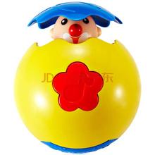 澳贝(AUBY) 益智玩具 怪诞小丑 婴幼儿童启蒙早教启智爬行动手玩具  463317DS