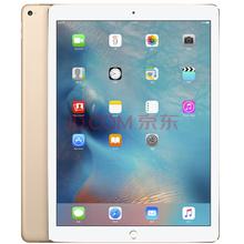 Apple iPad Pro 平板电脑 12.9英寸(32G WLAN版/A9X芯片/Retina显示屏/Multi-Touch技术 ML0H2CH)金色