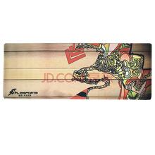 腹灵(FL·ESPORTS)游戏鼠标垫