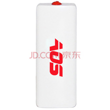 傲石(AOS)UD001 高速车载电脑U盘 32G 白色