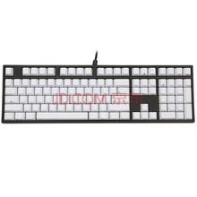 阿米洛(Varmilo)Cherry茶轴 108键镭雕刻字符PBT键帽 机械键盘
