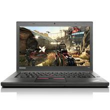 ThinkPad T450(20BVA03MCD)14英寸笔记本电脑(i7-5500U 4G 500G 1G独显 Win10)
