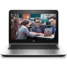 惠普(HP)EliteBook 820 G3 W7V27PP 12.5英寸商务轻薄笔记本电脑(i5-6200U 8G 1T B&O Win10)银色