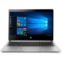 惠普(HP)EliteBook Folio G1 P4P84PT 12.5英寸商务超级笔记本(M5-6Y54 8G 128GSSD FHD Win10)银色