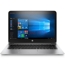 惠普(HP)EliteBook 1040 G3 P4P90PT 14英寸商务超级笔记本(i7-6600U 8G 256GSSD FHD Win10)银色
