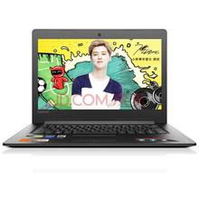 联想(Lenovo)小新310经典版 14英寸笔记本电脑(i7-6500U 4G 500G 2G独显 全高清屏 Win10)黑色