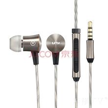 乐视(Letv)原装入耳式手机耳机 线控耳机带麦 音乐运动耳机 3.5mm接口通用