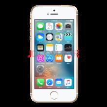 Apple iPhone SE (A1723) 16G 金色 移动联通电信4G手机