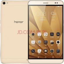 华为(HUAWEI)荣耀X2通话平板电脑 7英寸(八核 3G/32G 移动/联通双4G)香槟金