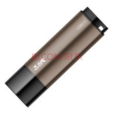 台电(Teclast)骑士 U盘 64G USB3.0 咖啡色
