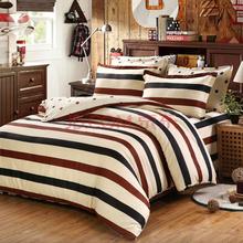 艾薇 床品家纺 床单四件套纯棉床上用品套件1.5/1.8床(裸婚时代)