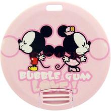 迪士尼(Disney)卡通系列/幻彩勋章 16GB 可爱创意礼品 U盘 米奇米妮