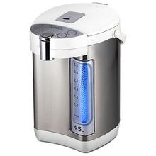 SKG SP1105电热水瓶保温家用电热水壶304不锈钢烧水壶开水瓶