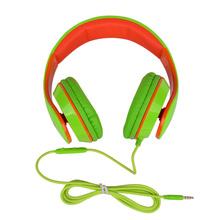 森麦 SM-IV185头戴式手机耳机带麦克风 电脑笔记本游戏语音带调音