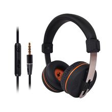 森麦 SM-IP330耳机头戴式重低音音乐手机笔记本耳机带麦克风耳麦