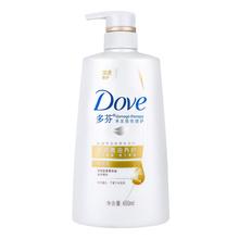 多芬 营润精油养护 洗发水650ml  650ml营润菁油护发素