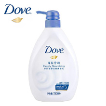 多芬 深层营润滋养美肤牛奶沐浴乳/露720ml